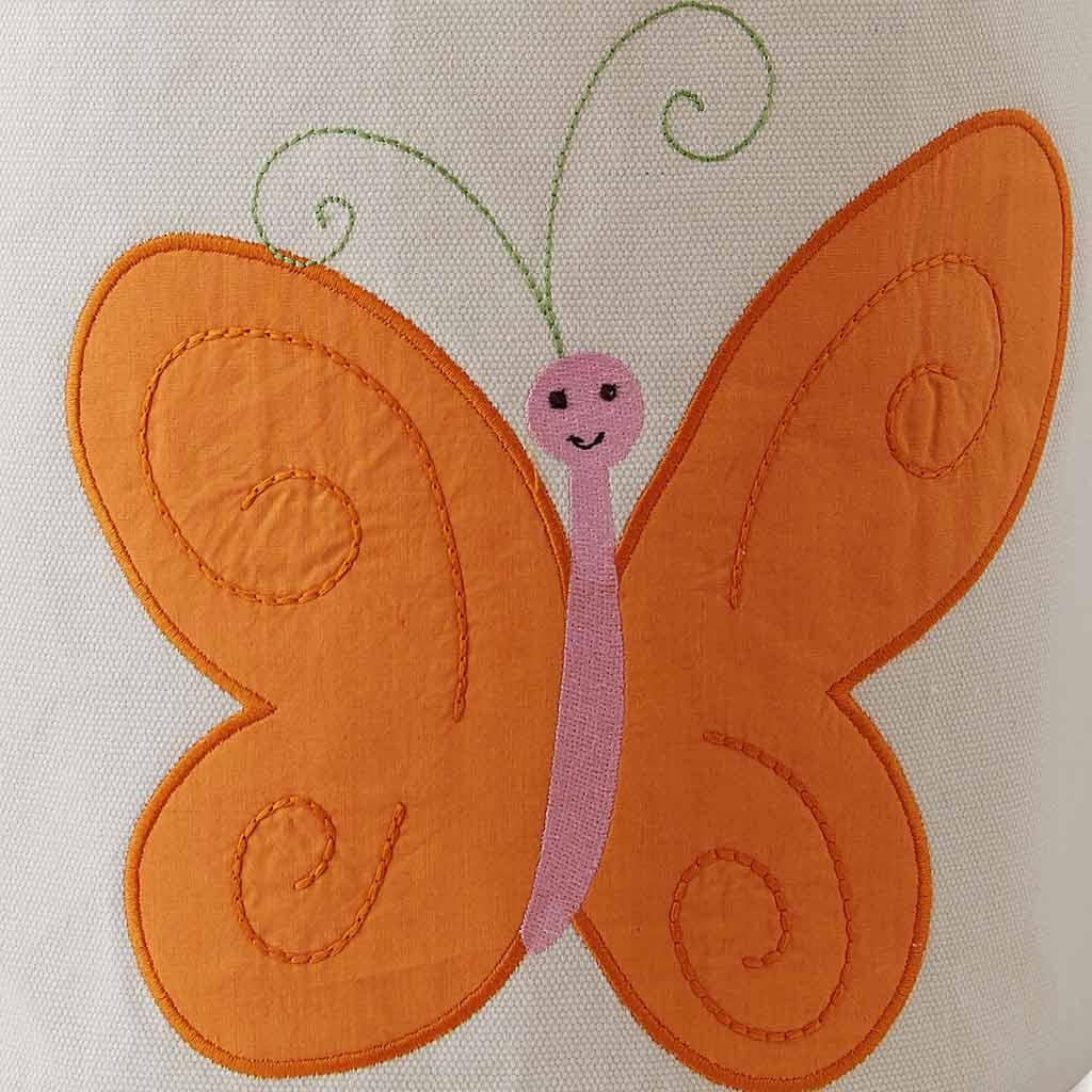 Small Butterfly Storage bin 5